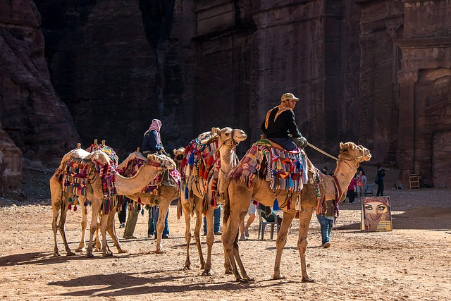 Les activités incontournables à effectuer au cours d'un voyage au Moyen-Orient