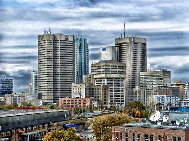 Découvrez les attraits de la ville de Winnipeg au Canada